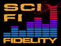 Sci Fi Fidelity Bonus: The Crossing
