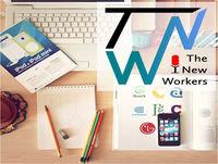 The New Workers épisode n°58: Les accords toltèques