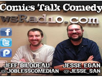 Jeff and Jesse chat holiday shows December 09, 2017 Episode #253