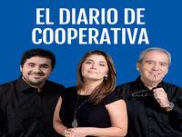 El Diario de Cooperativa - Primera Edición - Miércoles 21 de febrero