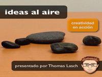 Ideas 068 Omar Vela - Nagashi - Parte 1
