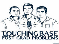 Best Of Touching Base, Vol. 1