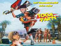 Toga Party 109 - To Catch a Predator