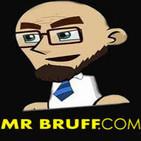 Mr Bruff's podcast