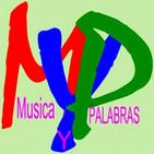 MUSICA Y PALABRAS