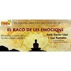 El Racó de les emocions-Programa 4x25 CARLOS MARIN