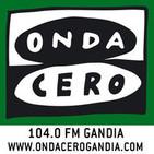 SAFOR EN LA ONDA -Jessica Canovas - Entrevista Yolanda Muñoz (Aromateràpia) 050816