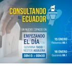 Consultando al Ecuador