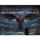 Audiolibro Refugio del Viento de George R.R.Martin