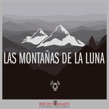 1.- Las montañas de la luna