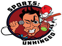 Sports: Unhinged Episode 3 (17/8/2017)