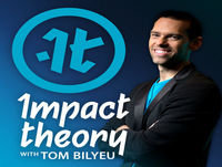 Building as a Young Millennial Entrepreneur | Start-up Theory with Daniel DiPiazza