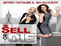 Sell or Die Extra: You don't go to the gym to work out
