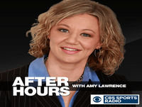 After Hours with Amy Lawrence - Amy Trask, CBS Sports Network NFL Analyst & BIG3 CEO