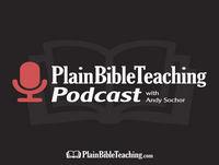 The Bible (Season 8, Episode 1)