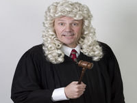 And That's Why You Don't Represent Yourself; Could We Say Unofficially Official; Just Call Me The Lubricated Lawyer; ...