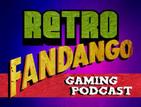Retro Fandango Eps. 79 - Shelf Cast Underground (April 25, 2018)