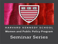 Out of the Running? Gender and Race Differences in Political Ambition among HKS and Other Elite Millennials with Shau...