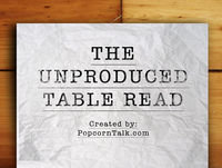 HOT GEEK Table Read w/ Daniel P. Calvisi – The Unproduced Table Read #18