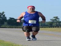 Jodi Stoner's Boston Marathon Run for River Episode 52