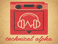 Technical Alpha: Episode 7 - New Technical Alpha Podcast XL Limited Director's Cut Steel Book Exclusive Edition MK II