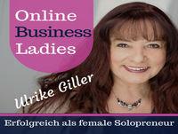 OBL160 Lena Busch-erfolgreich mit Online Kongressen