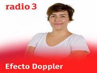 Efecto Doppler - El Día 3, arte gitano y 'La bailarina del futuro' - 21/03/18