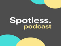 Spotless Podcast - Episode 8: International Research for Service Design and UX - 30/05/17