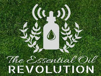 098: Magical Holiday Moments with Essential Oils