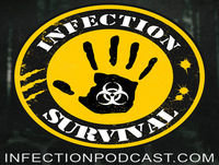 Infection – The SURVIVAL PODCAST Episode 132 – 7 Days