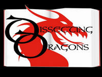 Dissecting Dragons: Episode 72: Maenads, Black Magic & Demon Drink - Addictions in Speculative Fiction