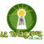 RADIO LA MILAGROSA FM 100.9