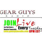 Gear Guys Radio