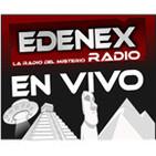 EDENEX, la Radio del Misterio