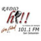 Radio HI!!