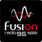 Fusión Radio 96.7