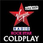 Virgin Music Star Coldplay