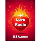 Love Radio USA - 60 Years Of Love Songs