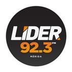 Lider 92.3 FM (Mérida