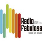 Radio Fabulosa 102.1 FM