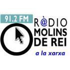 Ràdio Molins de Rei
