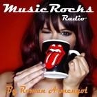 RomanArmengol MusicRocks Radio